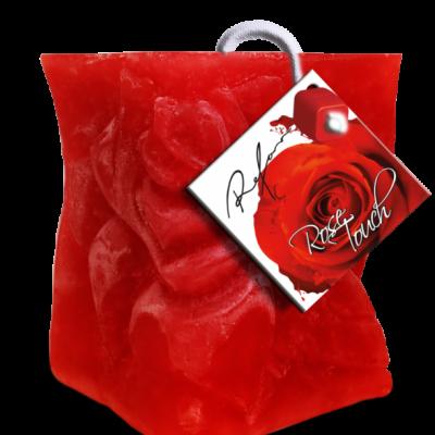Refan Naturkosmetik Duftkerze Touch Rose