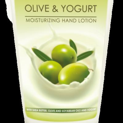 Refan Naturkosmetik Handlotion Olive Joghurt
