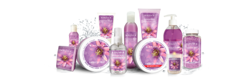 Refan Naturkosmetik Pflegeserie Passionsfrucht