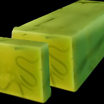 Refan Naturkosmetik Naturseife Olive Joghurt