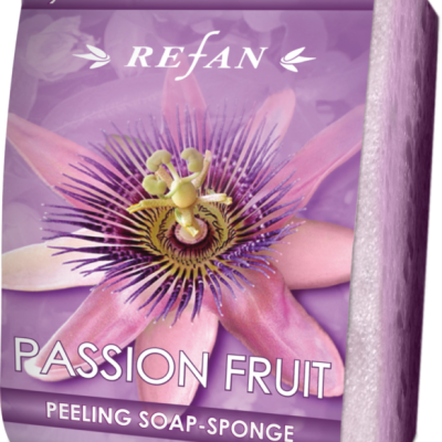 Peelingseife Passionsfrucht