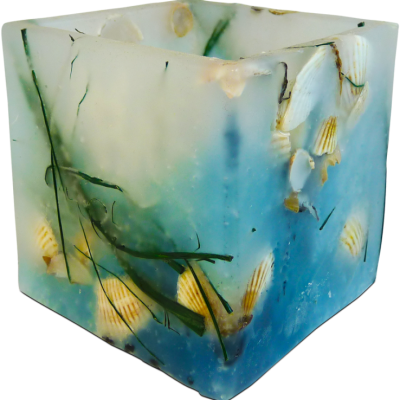 Refan Naturkosmetik Windlicht Sea
