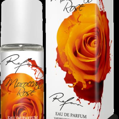 Refan Naturkosmetik Eau de Parfum Marokkanische Rose