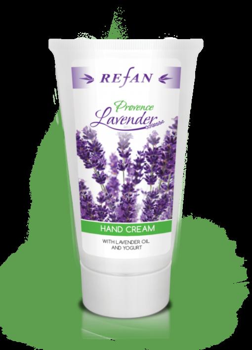 Refan Naturkosmetik Handcreme Lavendel Provence