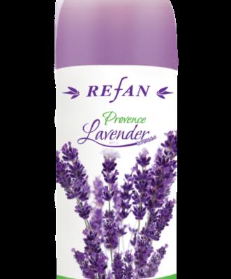 Refan Naturkosmetik Shampoo Lavendel Provence