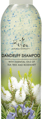 Refan Naturkosmetik Shampoo Teebaumöl