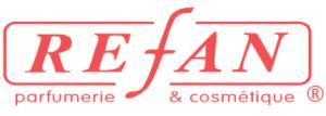 Refan Naturkosmetik Logo