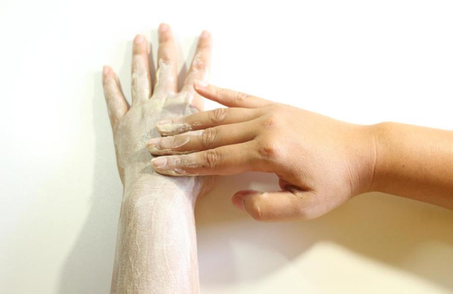 REFAN Peeling: Durchatmen für die Haut